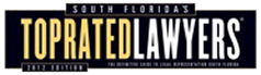 Top Rated Lawyers Logo